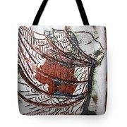 Journeys 13 - Tile Tote Bag