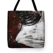 Joy - Tile Tote Bag