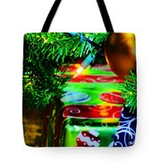 Joy Of Christmas 1 Tote Bag