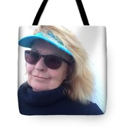 Joy On Paros Island Greece  Tote Bag