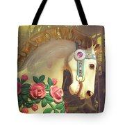 Joy Rider Tote Bag