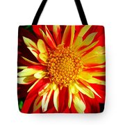 Joyful ... Tote Bag