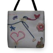 Joyful Tote Bag