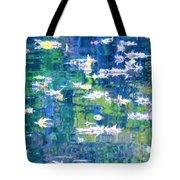 Joyful Sound Tote Bag