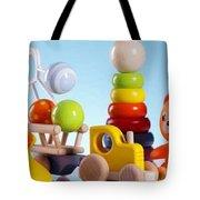 Joys Tote Bag