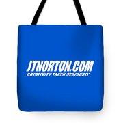 Jtnorton 1 Tote Bag by Jack Norton