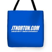 Jtnorton 1 Tote Bag