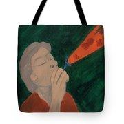 Juanita Faye Persing Delvisco Tote Bag