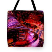 Jubilee Abstract Tote Bag