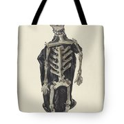 Judge Oscar O. Death Tote Bag
