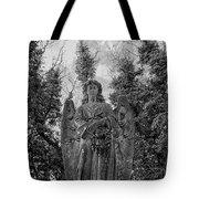 Judgement Day Tote Bag