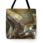 Judgment Tote Bag