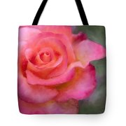 Judys Rose Tote Bag