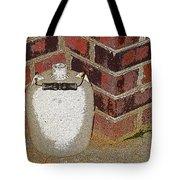 Jug Of Cider Tote Bag