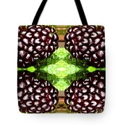 Juicy Fruity Tote Bag