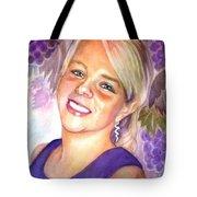 Julae  Tote Bag