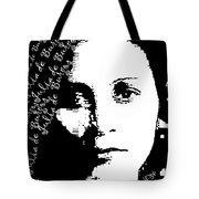 Julia De Burgos 1 Tote Bag