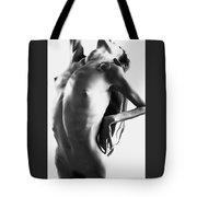 Julie-paris Tote Bag