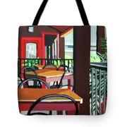 Julio's Tote Bag