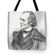 Julius Schnorr Von Carolsfeld, 1794 Tote Bag