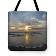 July 2015 Sunset Part 1 Tote Bag