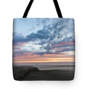 July 2015 Sunset Part 2 Tote Bag