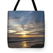 July 2015 Sunset Part 3 Tote Bag