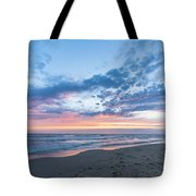 July 2015 Sunset Part 5 Tote Bag