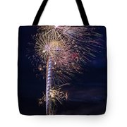 July 4th 2015 #1 Tote Bag