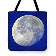 D6b6303-july 4th Moon 2015  Tote Bag