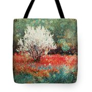 June 4 2010 Tote Bag