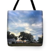 June Epperson Home Tote Bag