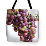 June Grapes #1 Tote Bag