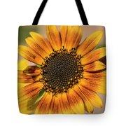 June Sunflowers #2 Tote Bag