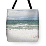 June Waves Tote Bag