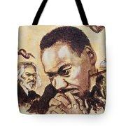 Juneteenth 2015 Tote Bag