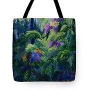 Jungle Delights Tote Bag