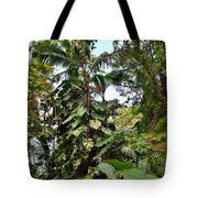 Jungle Harmony Tote Bag