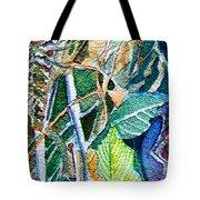 Jungle Heat Tote Bag