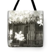 Jungle Hideaway Tote Bag