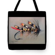 Jungle Hornet Tote Bag