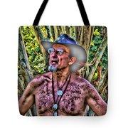 Jungle Mission Tote Bag
