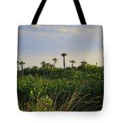 Jungle Oasis Tote Bag