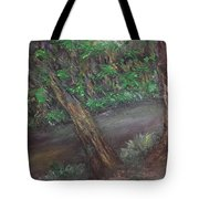 Jungle Rules Tote Bag
