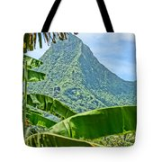 Jungle Within Tote Bag