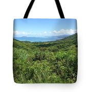 Jungleized Valley Tote Bag