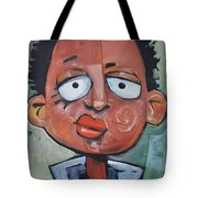 Junior Artist Tote Bag