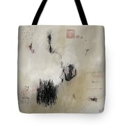Junior Tote Bag by Rick Baldwin