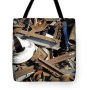Junk 1 Tote Bag