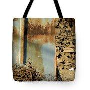 Junk 12 Tote Bag